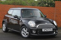 Used MINI One 1.6