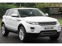 Used Land Rover Range Rover Sd4 Pure 5Dr Auto [tech Pack] Hatchback