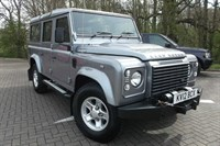 Used Land Rover Defender 110 XS STATION WAGON
