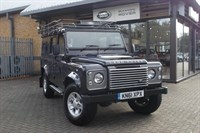 Used Land Rover Defender 110 XS Double Cab Utility TD5