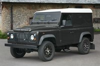 Used Land Rover Defender 90 Lxv 65Th Aniv
