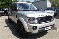 Used Land Rover Discovery DISCOVERY HSE SDV6