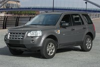 Used Land Rover Freelander Gs Td4 2.2