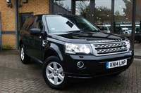 Used Land Rover Freelander Freelander SD4 GS 5Dr Auto