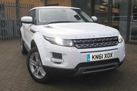 Used Land Rover Range Rover SD4 Pure Tech 3Dr Auto