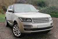 Used Land Rover Range Rover Vogue Tdv6 Au