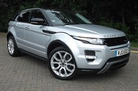 Used Land Rover Range Rover Dynami