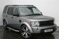 Used Land Rover Discovery SDV6 XS (Landmark) Auto