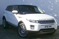 Used Land Rover Range Rover Prestige