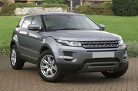 Used Land Rover Range Rover SD4 Pure 5Dr [tech Pack]