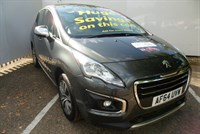 Used Peugeot 3008 3008 HDi Active 5Dr