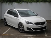 Used Peugeot 308 308 Bluehdi 180 GT 5Dr Eat6