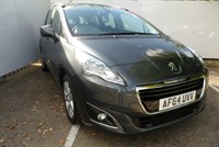 Used Peugeot 5008 5008 HDi 115 Active 5Dr