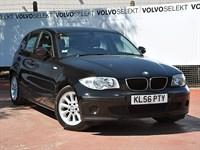 Used BMW 116i 1 SERIES Hatchback ES 5dr [6]