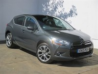 Used Citroen DS4 Dstyle Airdream E-Hdi