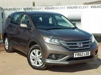 Used Honda CR-V Se I-Dtec Auto