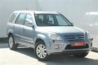 Used Honda CR-V I-Ctdi Executive