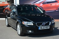Used Volvo V50 DRIVe [115] SE Lux Edition 5dr