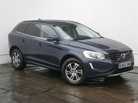 Used Volvo XC60 D4 [181] SE 5dr AWD