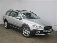Used Volvo XC70 D5 [215] SE Lux 5dr AWD Geartronic