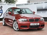 Used BMW 135i 1 SERIES M Sport