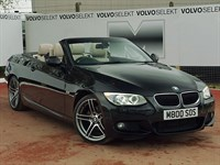 Used BMW 320i 3-series M Sport Auto