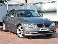 Used BMW 320i 3 SERIES SE 2dr Coupe