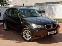Used BMW X3 Xdrive20d SE 5Dr