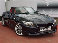Used BMW Z4 Sdrive30i Auto
