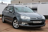 Used Citroen C5 Tourer HDi 16V Exclusive 5dr