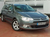 Used Citroen C5 HDi 16V Exclusive 5dr