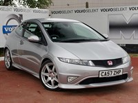 Used Honda Civic Hatchback i-VTEC Type R GT 3dr
