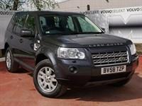 Used Land Rover Freelander Se Td4 A