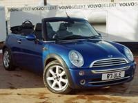 Used MINI Cooper Convertible Cooper 2dr