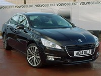 Used Peugeot 508 508 HDi 200 GT 4dr Auto