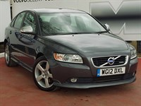 Used Volvo S40 D3 [150] R Design Edition 4Dr