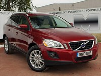 Used Volvo XC60 D5 [205] SE Lux 5Dr AWD