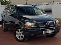 Used Volvo XC90 D5 Active 5Dr Geartronic