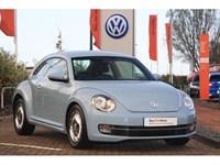 Used VW Beetle Design Tdi DSG