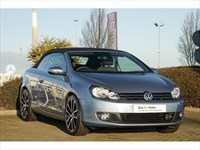 Used VW Golf TSI GT 2Dr