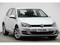 Used VW Golf TDI SE 5dr DSG