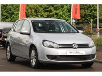 Used VW Golf Match TDi 105PS 5Dr