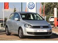 Used VW Golf Plus Se Tdi