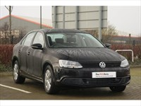 Used VW Jetta Jetta TDI CR Bluemotion Tech S 4Dr