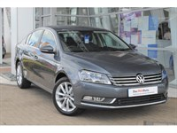 Used VW Passat TDI 177 Bluemotion Tech Executive 4Dr
