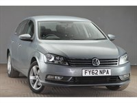 Used VW Passat S TDi BMT 140PS 4Dr