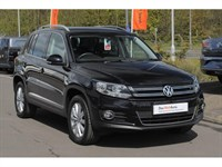Used VW Tiguan Match TDi BMT 4Motion 140PS 5Dr