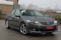 Used Honda Accord I-dtec Type-s 4Dr