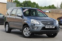 Used Honda CR-V i-VTEC Executive 5dr