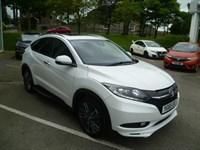 Used Honda HR-V Hr-v I-dtec EX 5Dr Hatchback